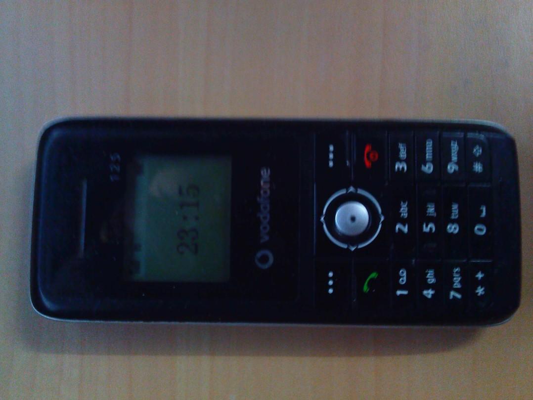 ટીઆ નો ફોન