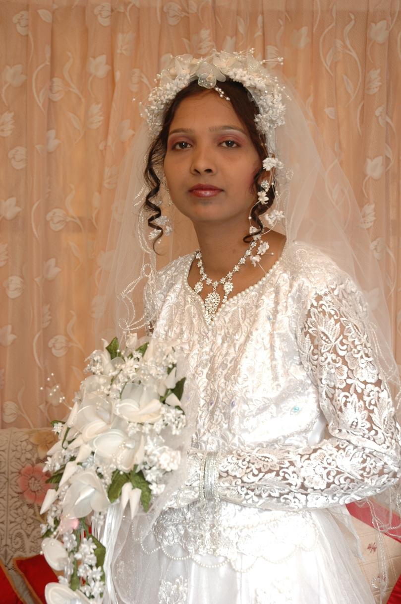 લગ્નના દિવસે